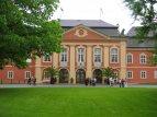 Výstava hodin - projekt na zámku Dobříš - video